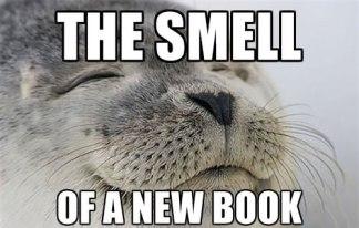newbooksmell