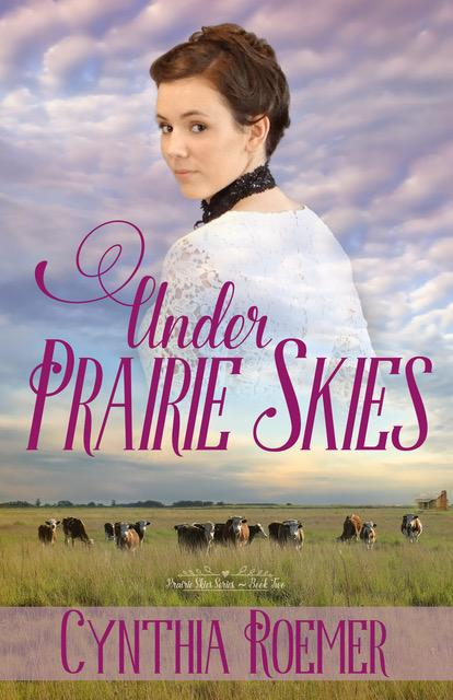 Under Prairie Skies