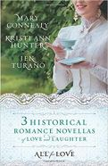 All for Love Novella Collection